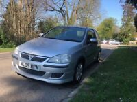 Vauxhall Corsa SXi 2005 No offers