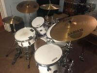 Donor force 3005 drum kit