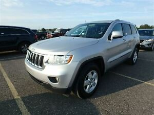 2013 Jeep Grand Cherokee LAREDO-4WO