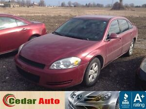 2006 Chevrolet Impala LS - Managers Special - Was $5988 London Ontario image 1