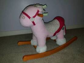 Mamas and Papas Pollyanna Rocking Horse