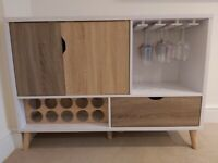 Drinks cabinet / sideboard