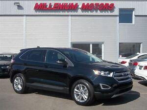 2016 Ford Edge SELAWD / NAVI / B.CAM / SUNROOF / LEATHER