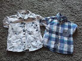 Boys clothes Size 2-3