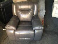 New/Ex Display LazyBoy Dayton Electric Recliner Sofa Chair