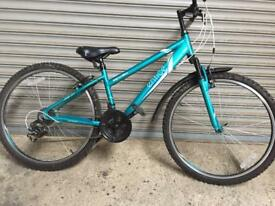 SERVICED APOLLO LADIES BIKE - EXCELLENT CONDITION- FREE DELIVERY!