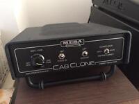 Mesa boogie 8ohm cab clone