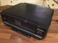 Epson Expression Premuim XP 610 3 in 1 printer