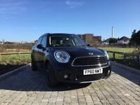 Mini Countryman Only £5795