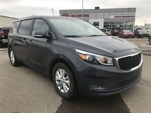 2017 Kia Sedona LX | Rearview Camera | Power Sliding Doors | Sir