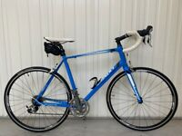 "Giant Defy 1 105 Alu/Carbon Road Bike NEAR NEW!! (22""/56cm)"