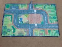 ELC Happyland road mat