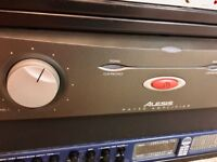 Alesis RA-150 Amplifier