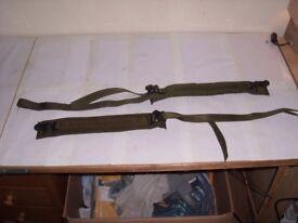 GS/SAS Bergen shoulder straps