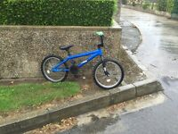 Found, boys Bmx style bike