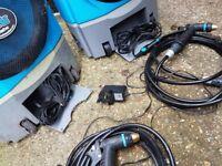 Mobi Battery 12v Pressure Washer