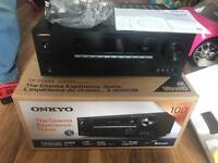 ONKYO TX-SR444 7.1 Channel Home Cinema Receiver