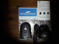Samsung SmartCam Baby Video Monitor