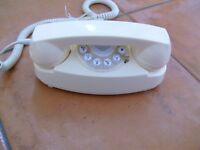 retro design home phone