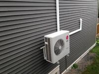 Brothers Heat Pumps, Ductless heat pumps