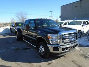 2016 Ford F-350 XLT -6.7 POWERSTROKE DIESEL DUALLY- WHAT A TRUCK