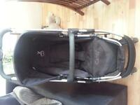 ICandy pushchair/stroller