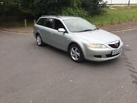 Hy for sale Mazda 6s 2.0 petrol Good condision