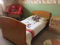 Mamas & Papas Nursery Furniture Set