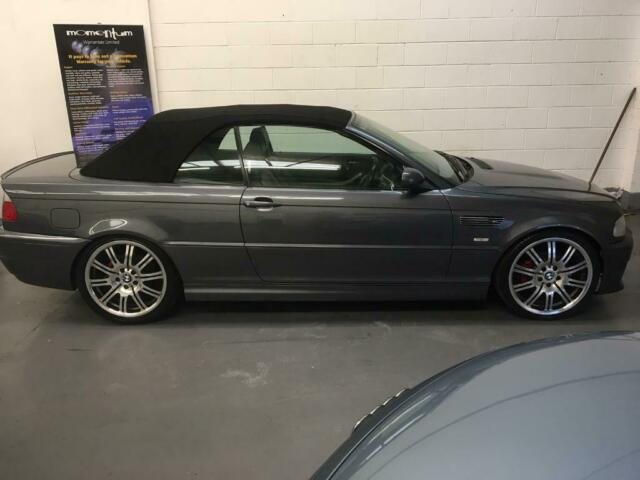 BMW E46 M3 REPLICA 2002 based on 318i | in Basford, Nottinghamshire |  Gumtree