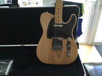 Fender USA Telecaster guitar