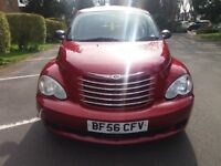 CHRYSLER pt.cruiser 2.2 mercedes engine 1.OWNER