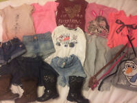 Bundle of Girls Clothes 2 - 3 years EXCELLENT
