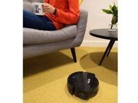 Magic Breakfast: Robotic vacuum cleaner