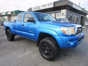 2008 Toyota Tacoma TRD 4x4 automatic V6 4L (AS IS)