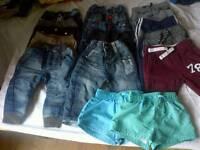 Boys 9-12 month's clothes