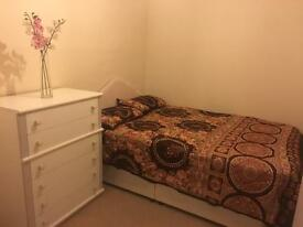 Single And Double Bedrooms