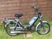 Jawa Economy moped