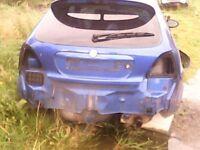 2004 mg zr parts