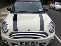 Mini Cooper D Clubman 1.6 excellent condition - one owner