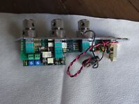 j-retro jazz bass pre-amp, in perfect working order, active /passive.