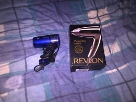 2 Hair Dryers For Sale