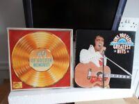 LP Record box sets.