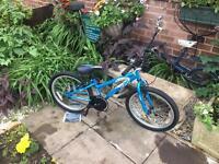 Child's Apollo Bike