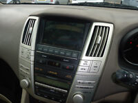 2007 LEXUS RX 350 ONLY 40K MILEAHE AUTOMATIC PERFECT RUNNER WITH VERY CLEAN ENGINE