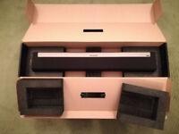 Sonos Playbar sound bar ( compact home cinema & music streaming )