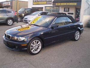 2006 BMW 325 Ci! 108K! NO ACCIDENTS!