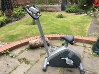 Decathalon exercise bike