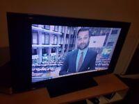 "Vistron 32"" LCD HD TV , HDMI"