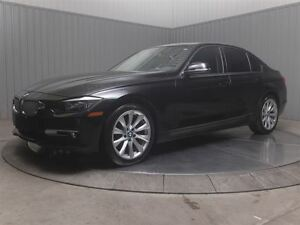 2013 BMW 320I XDrive SPORT PACK MAGS TOIT CUIR