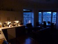 Large rooms in refurbished 5 bedroom HMO-licensed flat, Newington